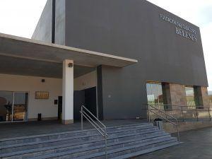 La luz que ilumina el Museo de Belenes de Mollina gracias FMAS